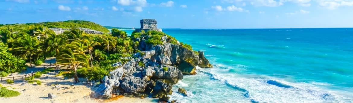 Shuttle from Cancun airport to Tulum The easiest way to travel to Tulum