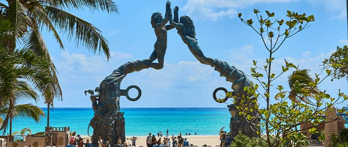 Cancun Airport Transfers the best way to discover Riviera Maya