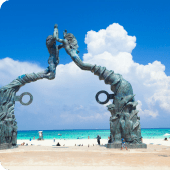 Cancun Airport Transportation to Playa del Carmen1