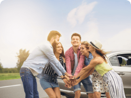 Cancun Airport Transportation for groups